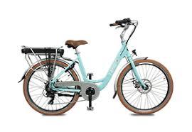 Vélo électrique Viarhôna